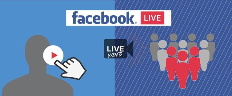 live woning bezichtiging op facebook