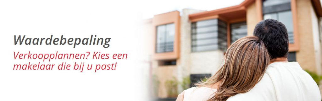 Makelaar Voorburg
