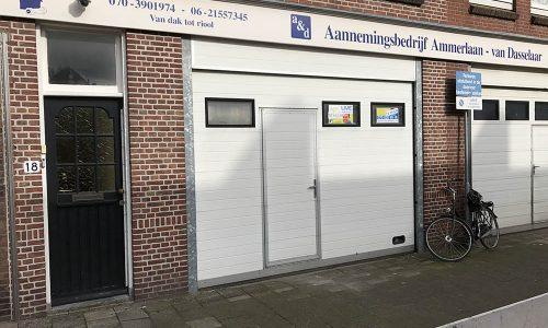 Blekerslaan 16 , 2282 PC Rijswijk