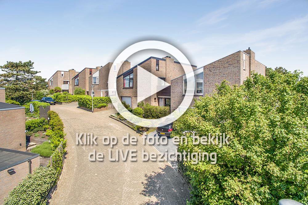 Pieter Bedijnstraat 22 Noordwijk