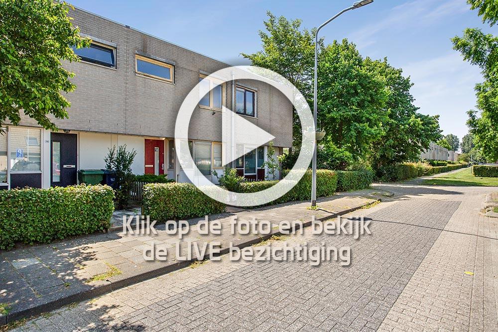 Pinksterbloemweg 34 te Almere