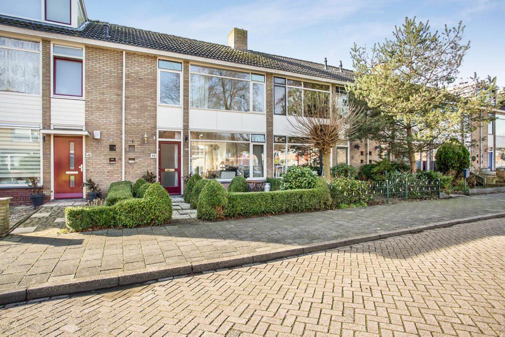 Van Santhorststraat 38, 2266 HT Leidschendam