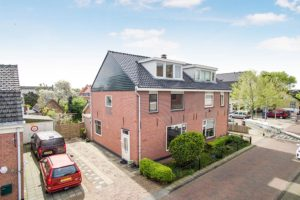 Schoolstraat 15, 2211 EA te Noordwijkerhout