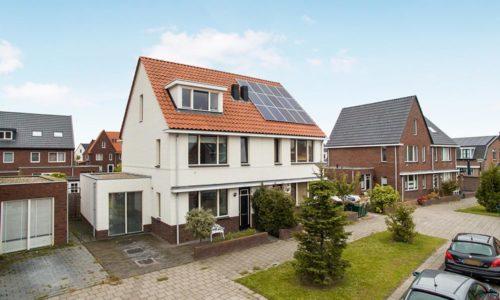 Reiderlandlaan 50 te 'S-Gravenhage